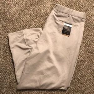 Croft & Barrow Comfort Fit Khakis - 40x30